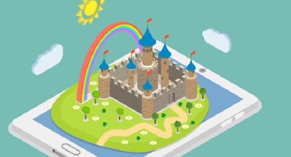 Plataforma transforma leitura em um jogo para crianças