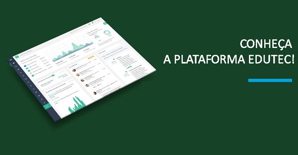 Plataforma EduTec: uma ferramenta com foco no gestor educacional
