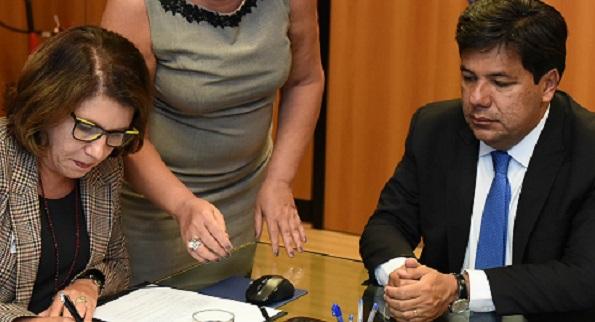 CIEB firma Acordo de Cooperação Técnica com o MEC