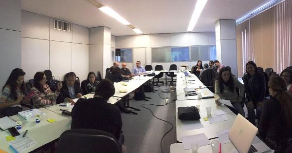 Avança a construção da nova plataforma de recursos educacionais digitais do MEC