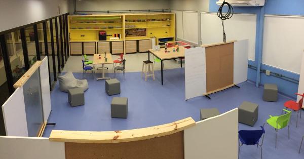 Professores das redes públicas ganham espaço de formação e experimentação em tecnologias educacionais