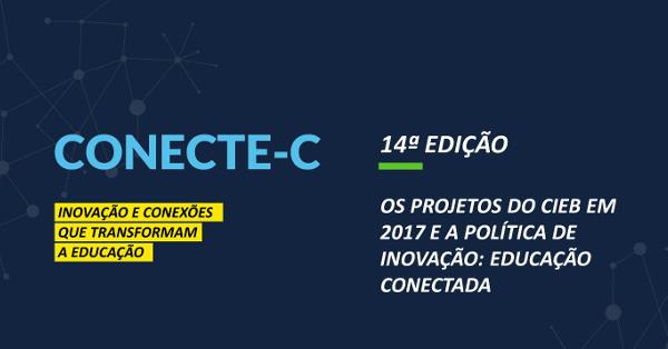Encontro para celebrar a inovação educacional no Brasil
