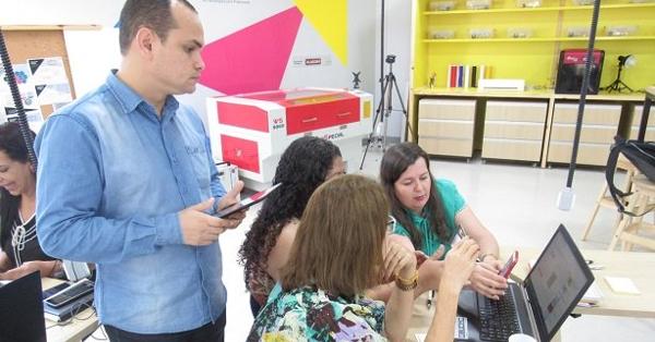 Gamificação inaugura série de formações no Efex Alagoas