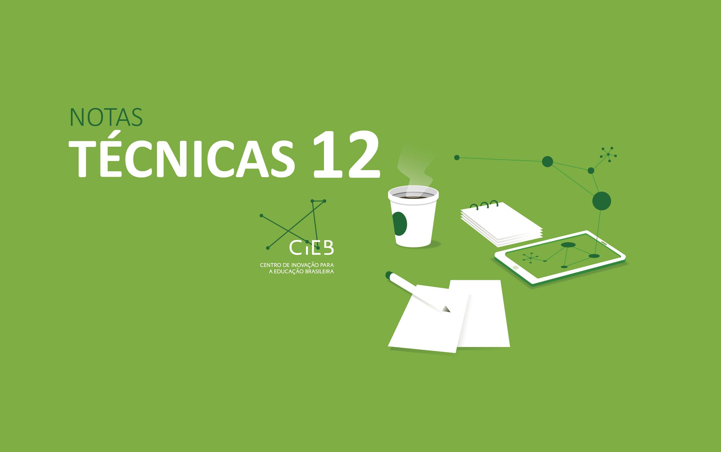 Conceitos e conteúdos de inovação e tecnologia (I&T) na BNCC