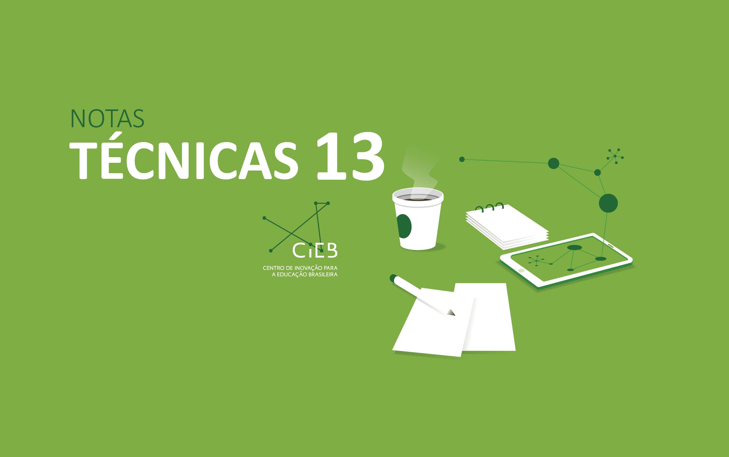Avaliação de projetos e políticas de TICs educacionais