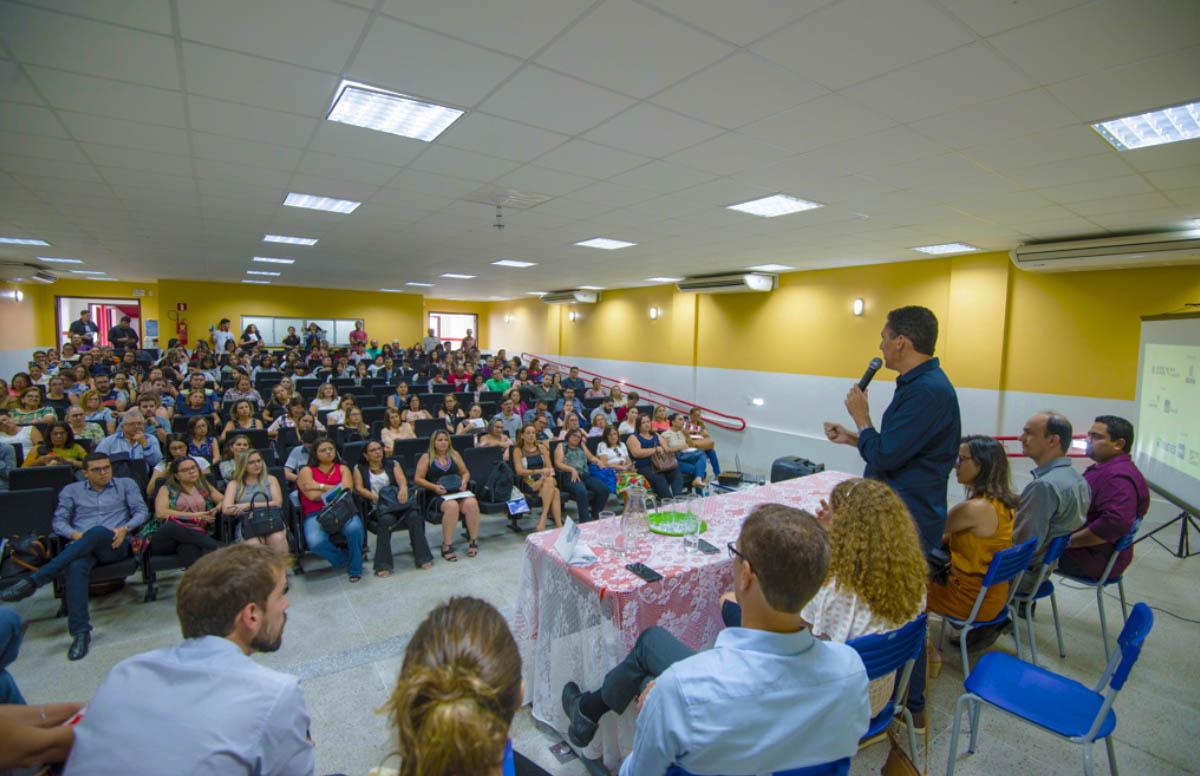 Territórios lançam seus projetos de inovação educacional selecionados na chamada pública do BNDES – Educação Conectada