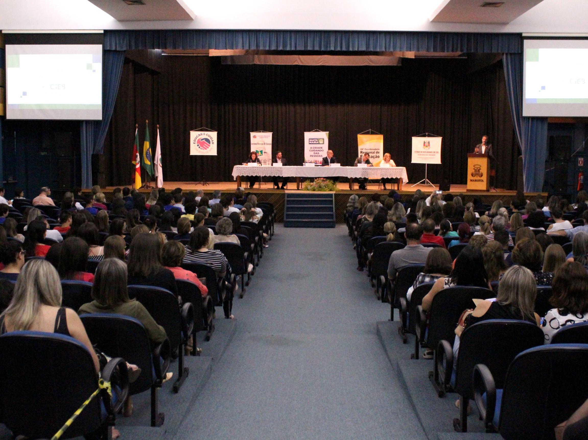 Mais três territórios lançam seus projetos de inovação educacional