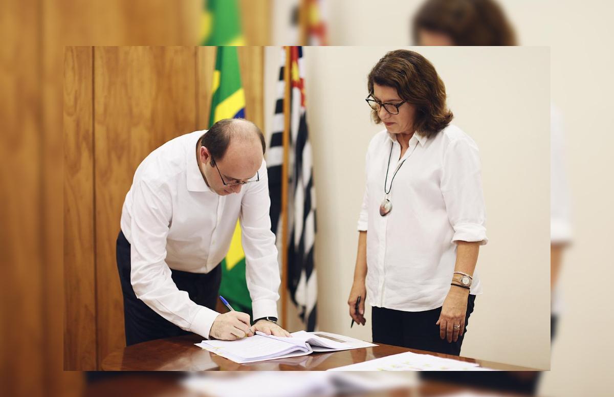 Inovação e tecnologia na rede estadual de São Paulo