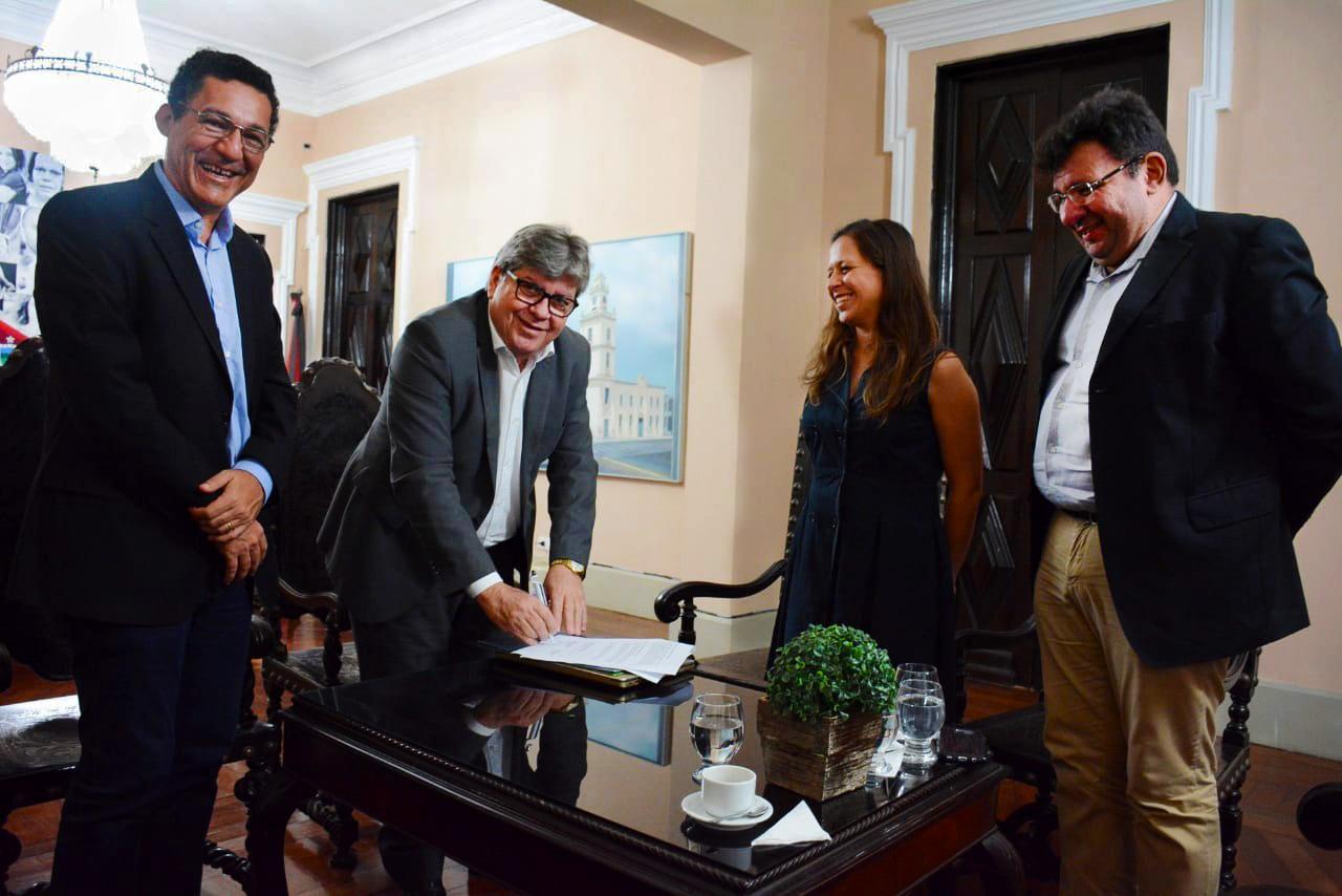 CIEB apoia planejamento de inovação educacional na Paraíba