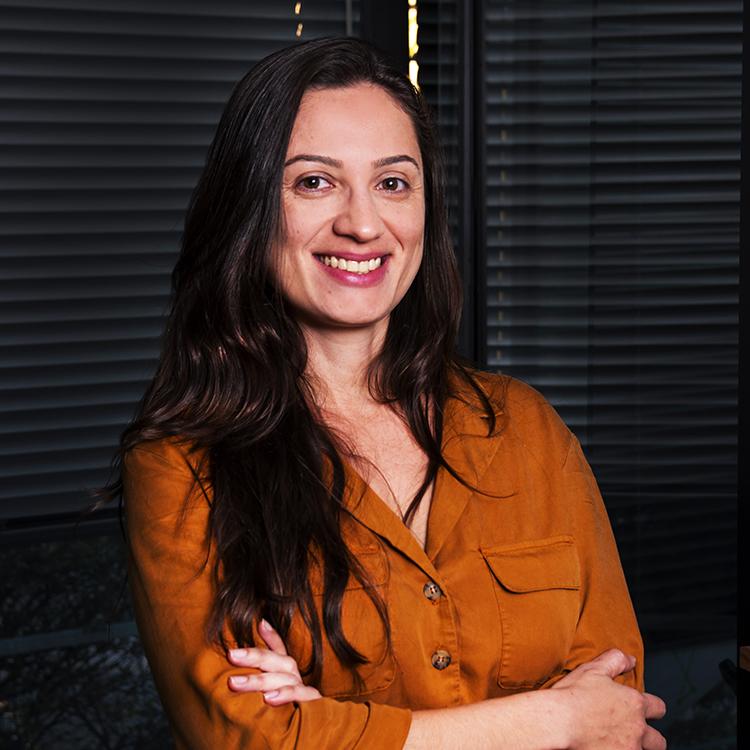 Larissa Santa Rosa