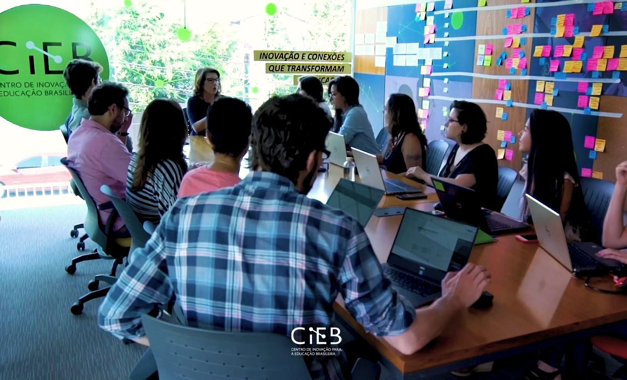 Três anos em dois minutos: confira o novo vídeo institucional do CIEB