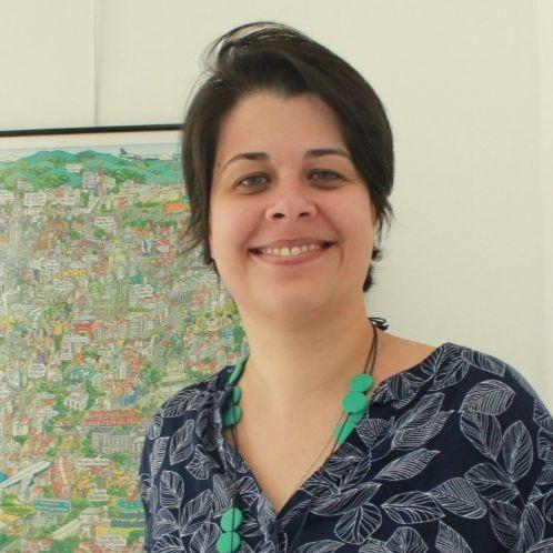 Ana Luísa D'Maschio