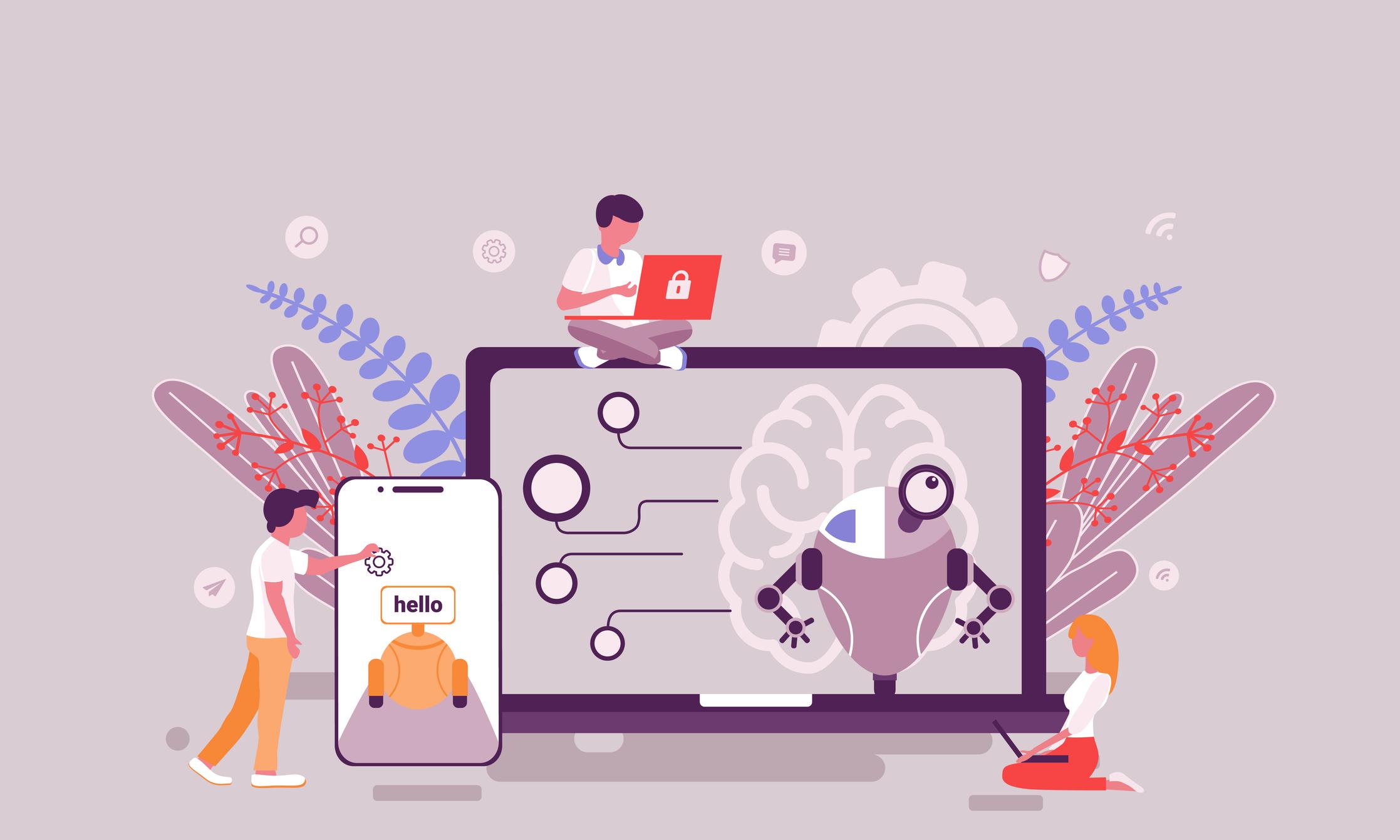 Como entender e aplicar a Inteligência Artificial na Educação?