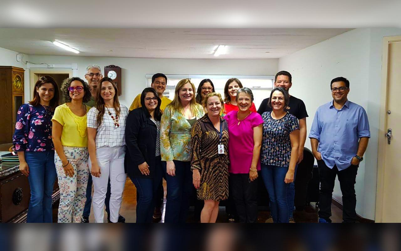 Paraná avança no debate sobre o Programa de Inovação Educação Conectada