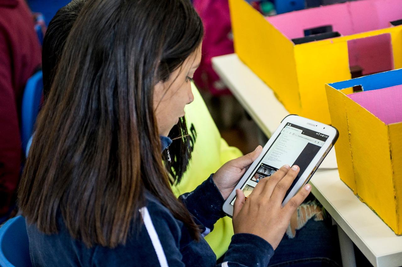 Conheça as tecnologias educacionais bem avaliadas no âmbito da Iniciativa BNDES Educação Conectada