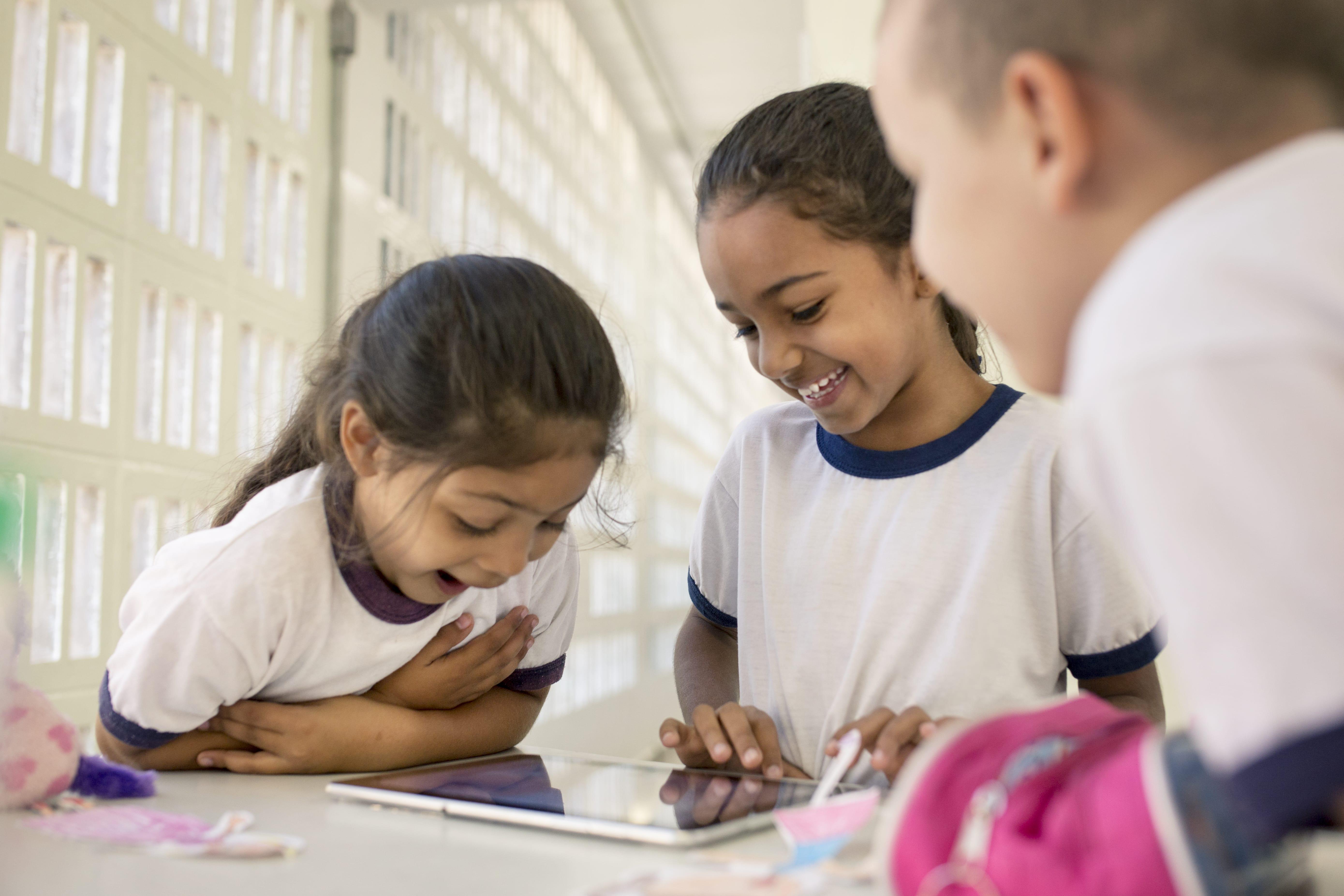 A tecnologia vai mudar a educação?