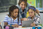 Autoavaliação de Competências Digitais de Professores (CIEB)