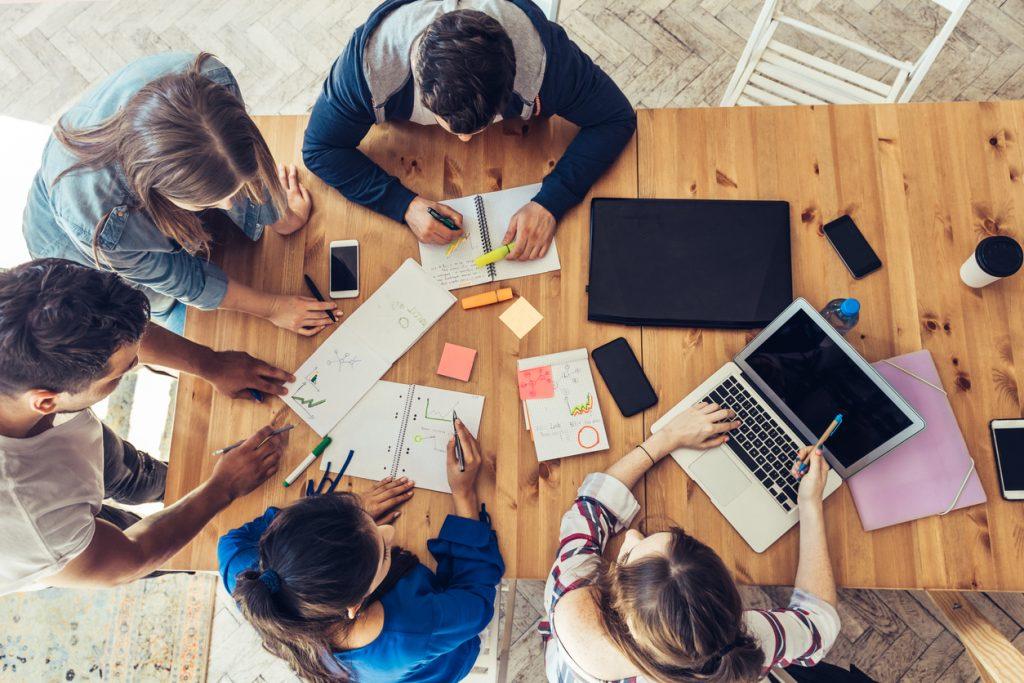 Por que investir na aprendizagem baseada em projetos?