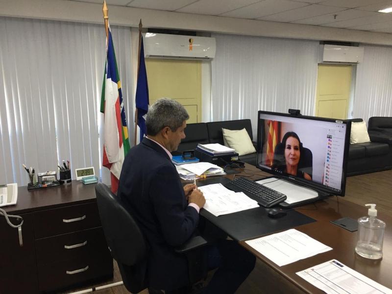 Iniciativa BNDES Educação Conectada chega a dois municípios baianos