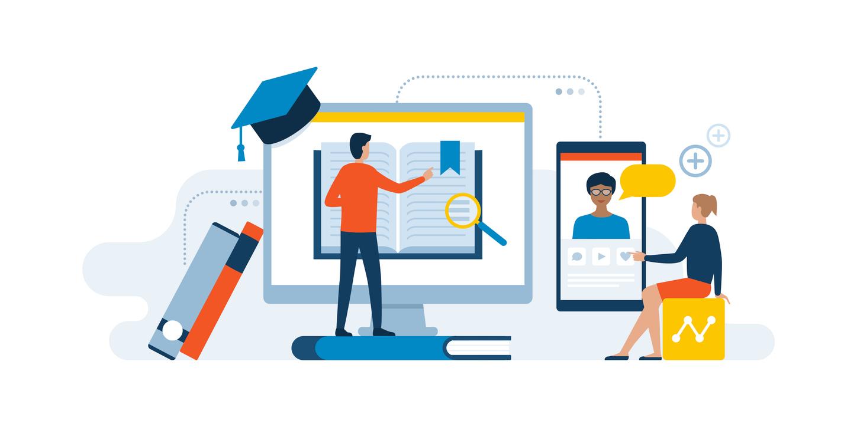 CIEB lança Estratégias de Aprendizagem Remota para Secretarias de Educação
