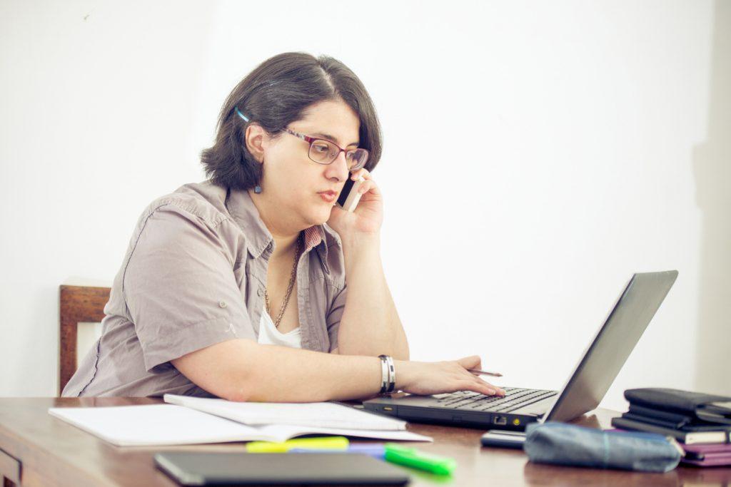 A urgência de investir nas competências digitais de professores