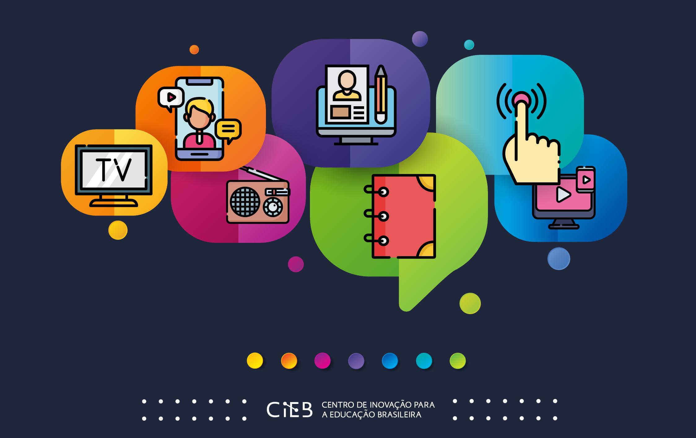 Como as redes públicas podem adotar a aprendizagem remota