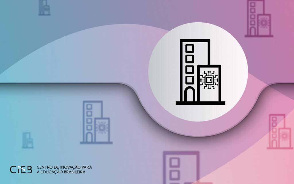 Redes de ensino podem utilizar as empresas públicas de tecnologia para adquirir recursos digitais