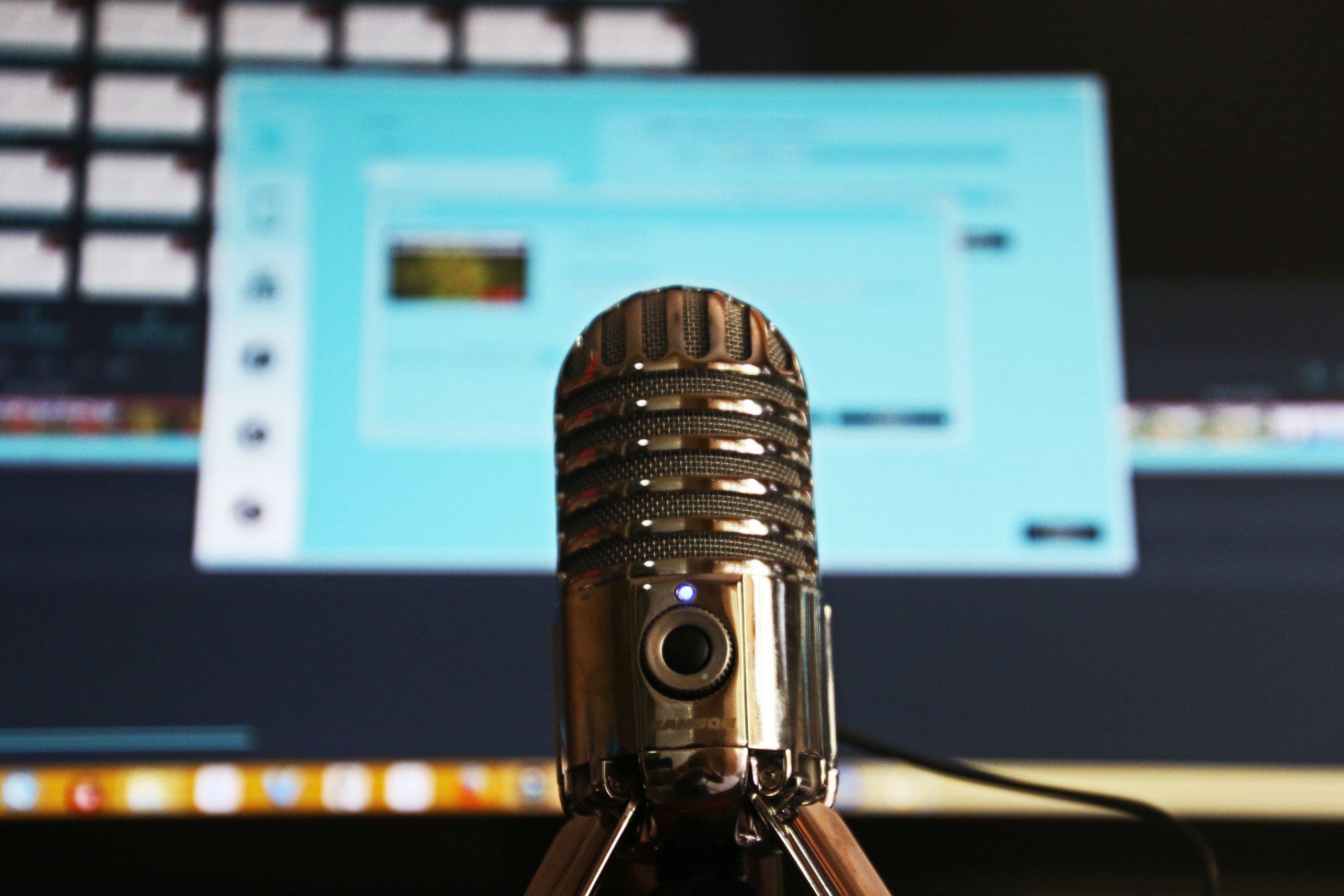 Confira série de podcasts sobre o uso de tecnologia na educação