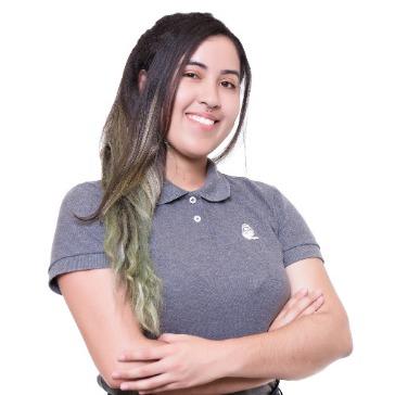 Yasmin Cavalcanti